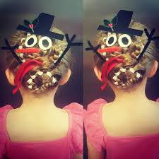 christmas party hairstyles for kids kids hairstyles spotlight mag