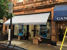 Blinds Awnings Another Victorian Shop Blind For Starbucks In London By Deans
