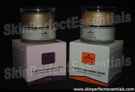 new angel cream natural skin hair enhancer skin perfect essentials angel placentaday and night cream25