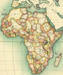 Africa Time Zone Map by 40 More Maps That Explain The World The Washington Post