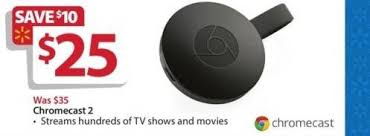 amazon fire tv stick walmart black friday walmart black friday chromecast 2 for 25 00 slickdeals net