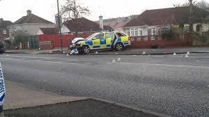 police crash in kent itv news
