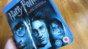 harry potter et la chambre des secrets complet vf harry potter the complete 8 collection 11 disc boxed