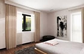 Schlafzimmer Bodentiefe Fenster Haus Mit Einliegerwohnung Alina Massivhaus Bauen Wilms Ag