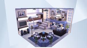chambre de luxe pour fille chambre de luxe pour ado deco chambre ado et gris decoration