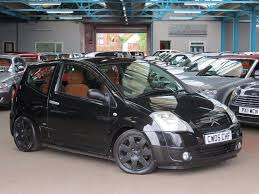used citroen c2 cars for sale with pistonheads