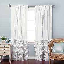 white curtains nursery window fresh white curtains nursery