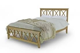 bedstore uk metal beds ltd ashfield oak wooden bed