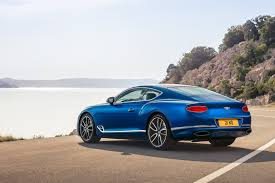 bentley continental 24 the cars gentleman u0027s express v2 0 2018 bentley continental gt revealed by