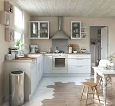 cuisines deco cuisines deco beautiful modele de decoration de cuisine ideas