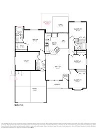 Althorp House Floor Plan Corey Barton Homes Floor Plans Home Plan