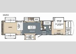 cardinal rv floor plans 17 awesome pictures of cardinal fifth wheel floor plans storybook