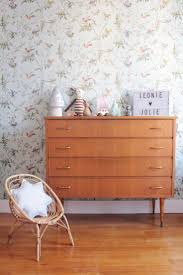 d o chambre vintage 1954 best meubles vintage images on apartments