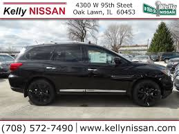 nissan pathfinder black edition 2017 nissan pathfinder for sale in oak lawn il kelly nissan