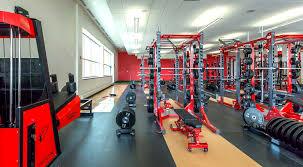 weight room flooring design installation and service