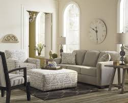 beige color living room rectangle shape glass coffee table grey