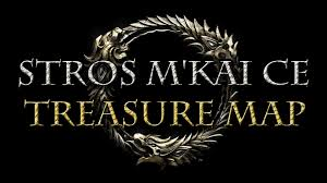 Stonefalls Ce Treasure Map Elder Scrolls Online Stros M U0027kai Ce Treasure Map Location Youtube