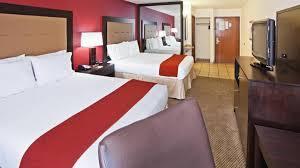 Comfort Suites Oklahoma City Holiday Inn Express Hotel U0026 Suites Oklahoma City Penn Square