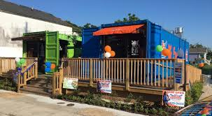 box spot container restaurants open in new orleans wwl