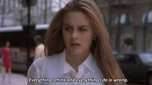 Clueless Movie Meme - best quotes from clueless