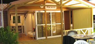 location 3 chambres location chalet sainte la mer camping le lamparo cing 3