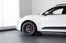 porsche macan white 2018 2018 porsche macan gts for sale in colorado springs co 18024