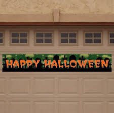 clopay door blog decorate your garage for halloween