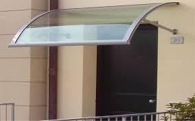pensilina tettoia in policarbonato plexiglass tettoia in policarbonato tettoie e pensiline utilizzare