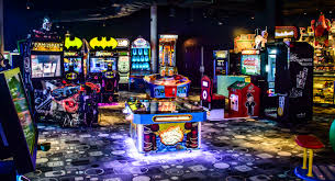 Arcade Room Ideas by Be A Trade Show Star With These Arcade Ideas Primetime Amusements