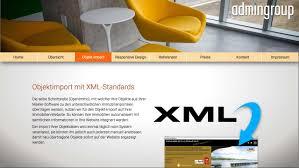 Immobilienportale Refernezen Für Das Immobilienmakler Website System