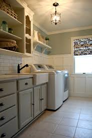 small utility room cozy home design