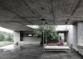 Concrete Home Designs 65 Shots Of Concrete Houses Not At All Like Parking Garages Curbed