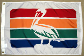 Florida Flag History Us City Flags For Sale Buy Municipal Flags Online