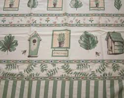 Shabby Chic Shower Curtain Hooks by Vintage Shower Curtains U0026 Rings Etsy