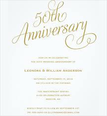50th wedding anniversary program templates 50th wedding anniversary menu templates templates resume