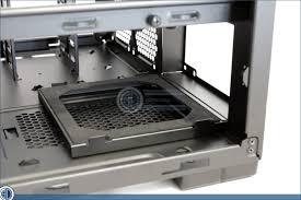 Cooler Master Test Bench Cooler Master Haf Xb Case Test Bench Review Up Close Interior