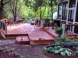 built in benches bars storage u2013 the deck builder