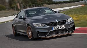 modified bmw m4 2016 bmw m4 gts review top speed