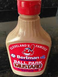 stadium mustard how suburban fans can enjoy cleveland stadium mustard for world series