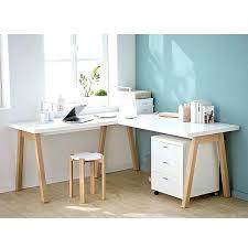 grand bureau blanc grand bureau blanc vu grand bureau blanc et gris thecrimson co