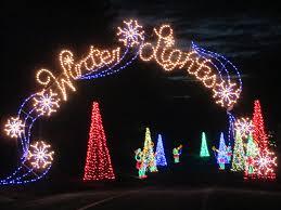 winter lights festival gaithersburg experience the winter lights festival