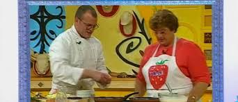 maite cuisine philippe etchebest avec maïté à la télé extraits