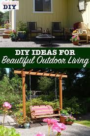 the 25 best backyard makeover ideas on pinterest diy