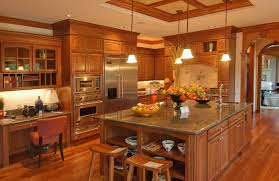 Prairie Style Kitchen Cabinets Remodell Your Hgtv Home Design With Creative Simple Mission Style