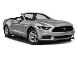 mustang navigation 2017 ford mustang ecoboost premium convertible in staten
