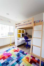 Boys Room Area Rug Tufted Kids Rugs Kids Scandinavian With Colorful Area Rugs Wooden