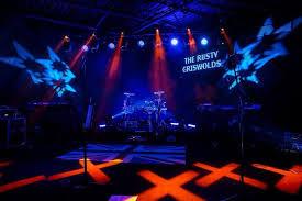 griswolds at the venue st patrick u0027s day party the venue