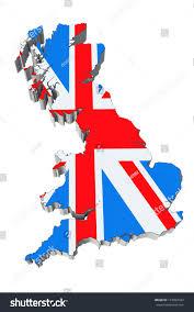 map england england flag colors on stock illustration 127084322