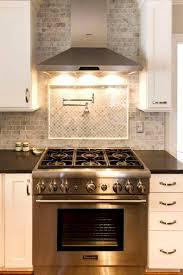 beautiful kitchen backsplashes brilliant backsplashes kitchen backsplash stove backsplash