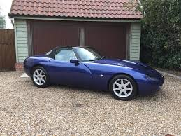 used 1993 tvr griffith for sale in suffolk pistonheads